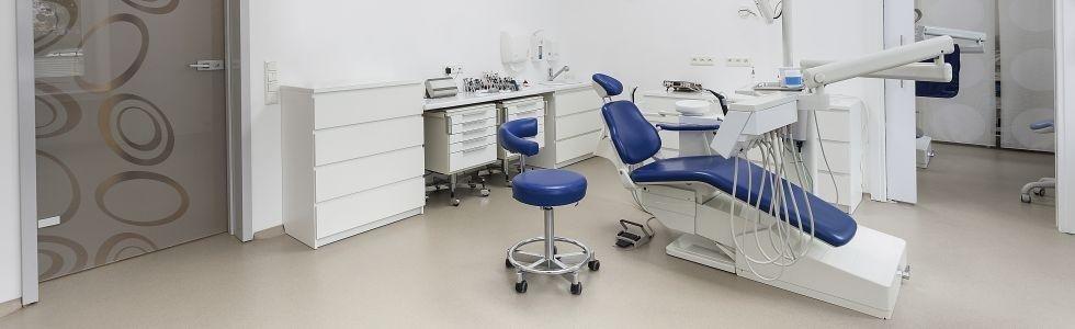 otturazioni dentali recco