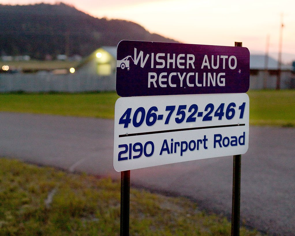 Used automotive parts and more services available in Kalispell, MT