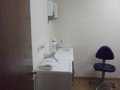 L'angolo dell'igiene dentale