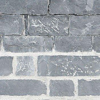 un muro fatto di pietra