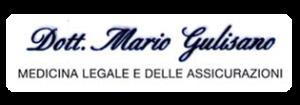 GULISANO DOTT. MARIO - MEDICINA LEGALE E DELLE ASSICURAZIONI