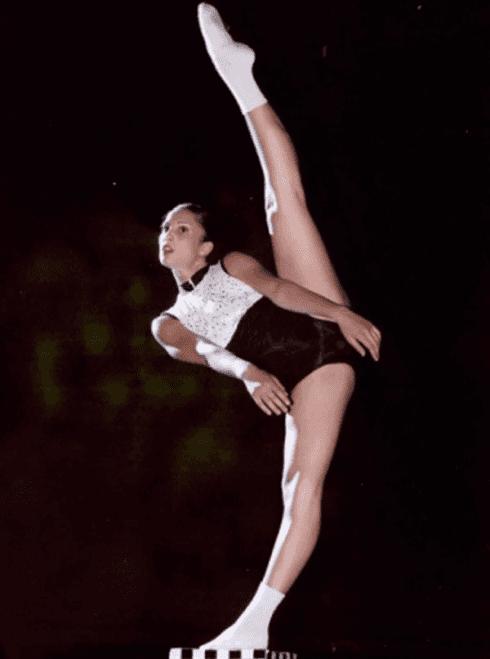 Corsi di danza contemporanea
