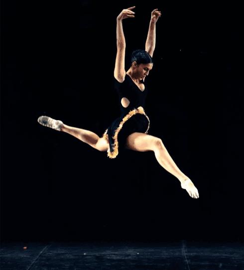 Saggio di danza