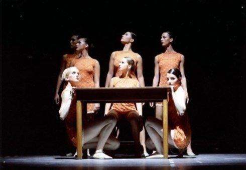 Scuola di danza calssica
