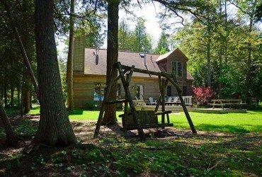 Ellison Bay Vacation Rentals Cottages Houses Homes