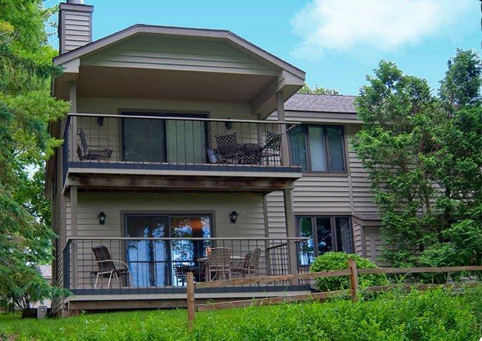 Egg Harbor Cottages Houses Door County Vacation Rentals