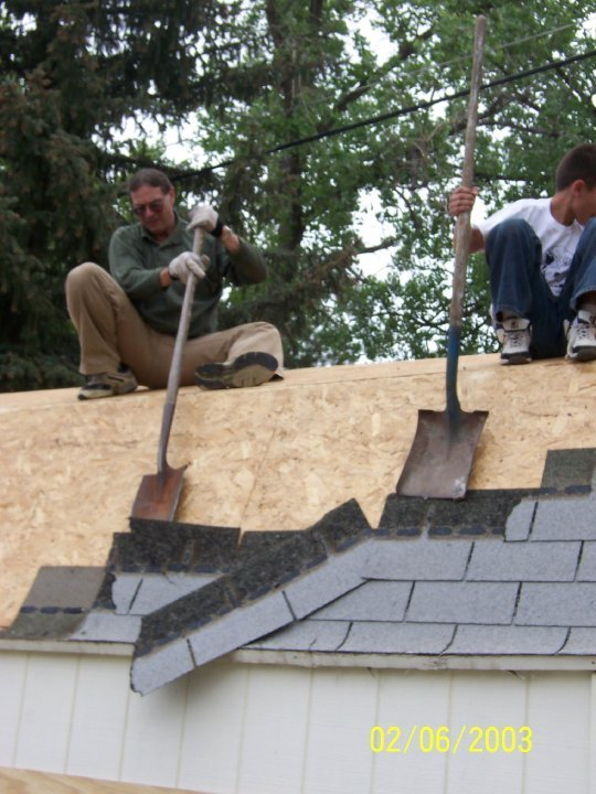 Coody Roofing Pineville La About Us