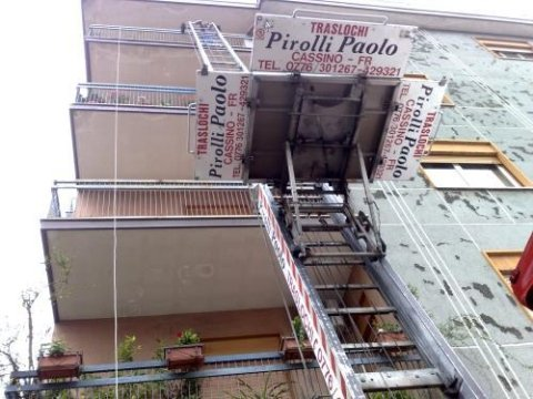 pirolli Paolo imballaggi