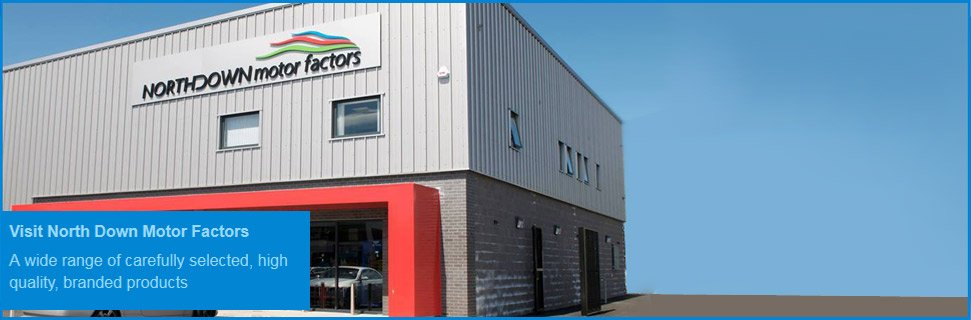 Motor Parts Bangor North Down Motor Factors