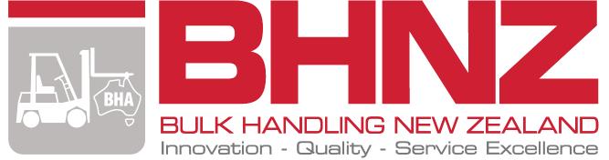 BHNZ Bulk Handling New Zealand