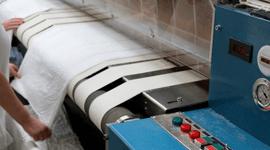 lavaggio biancheria per degenti