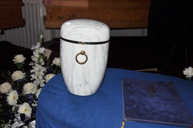 urne per cremazioni