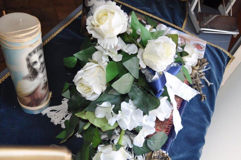 accessori floreali