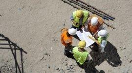 opere pubbliche, lavori edili, costruzioni edili