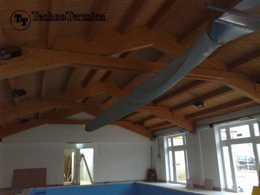 Doro swimming pool - Ferrara