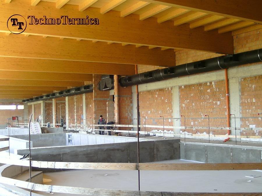 Ortignola swimming pool - Imola