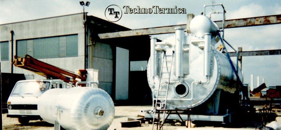 Consorzio Eughea (Tecnomeccanica) (RO)
