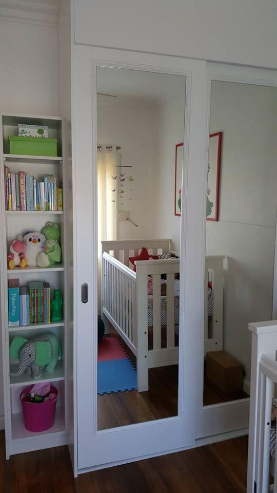 Custom Nursery furniture