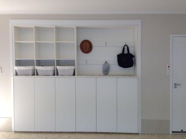 Organised Interiors Built In Wardrobes Brisbane