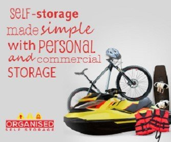 Self Storage Brisbane