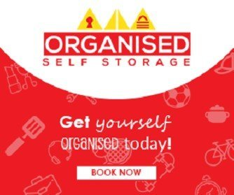 Commercial Self Storage Brisbane