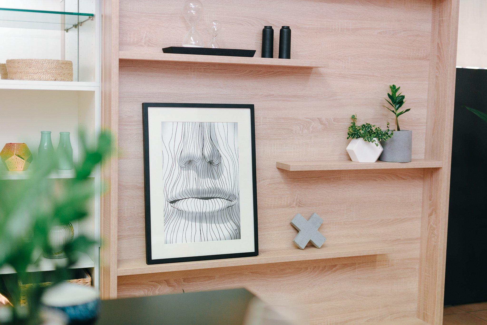 Organised Interiors | Micro-Apartment| Brisbane