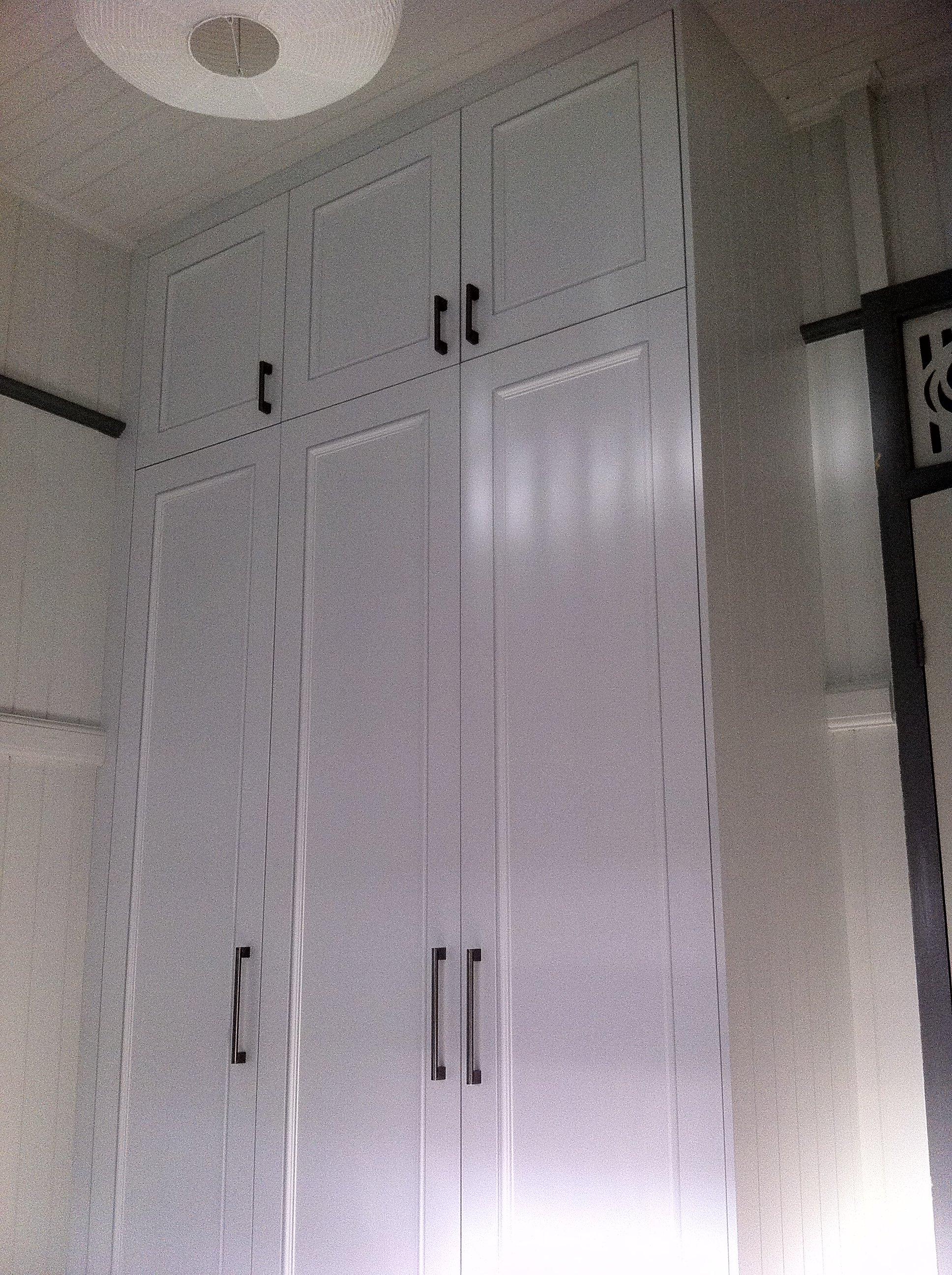 Doors designed for high ceilings