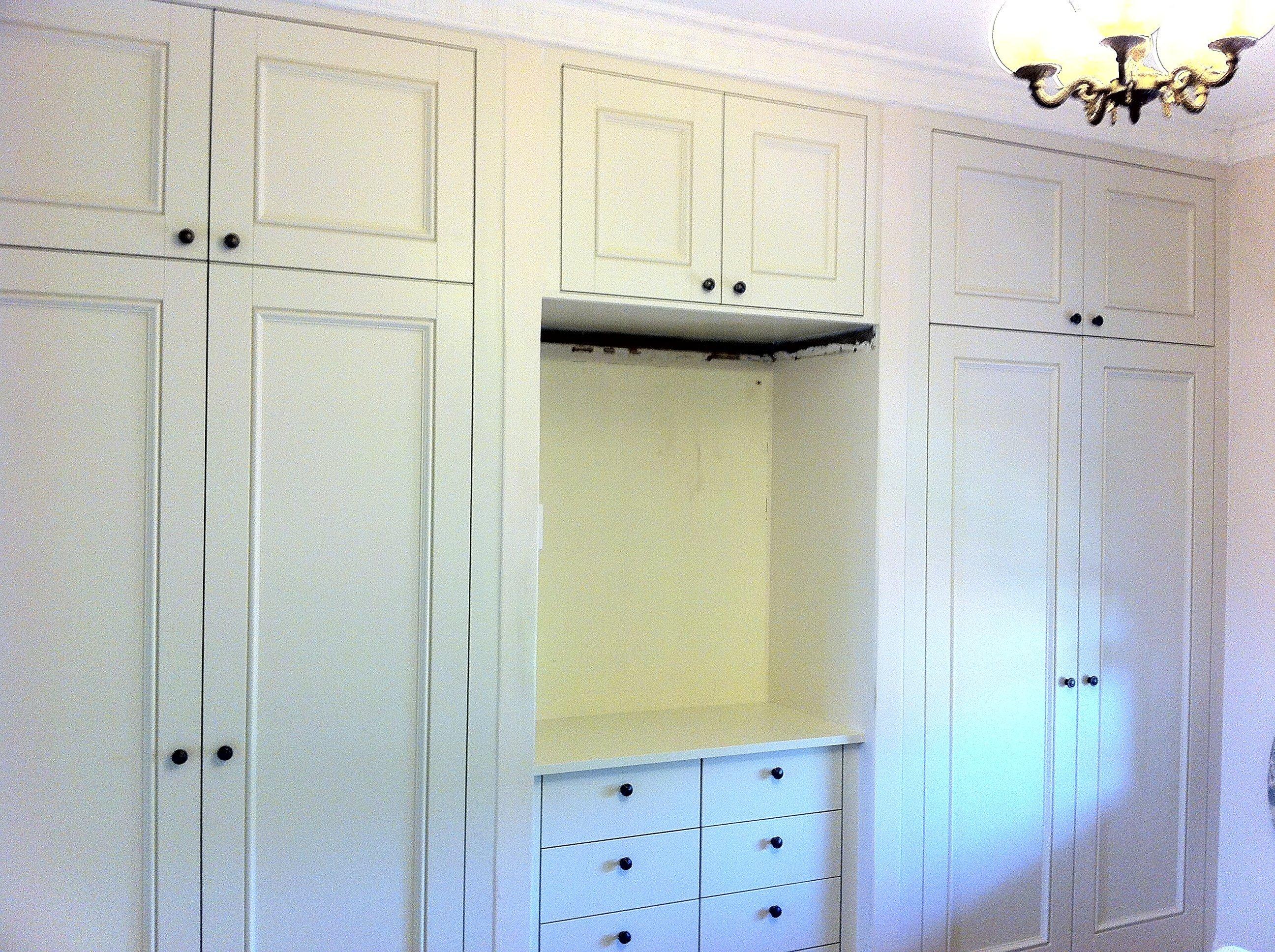 Built in wardrobe specialists