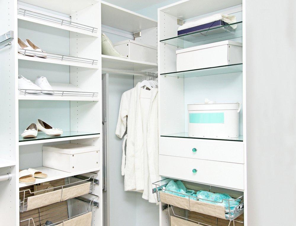High quality Customised wardrobe