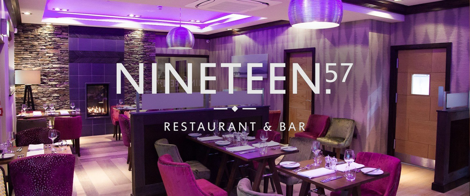 Nineteen57 Restaurant and Bar