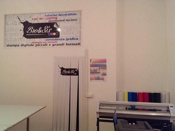 Servizi grafici Trieste