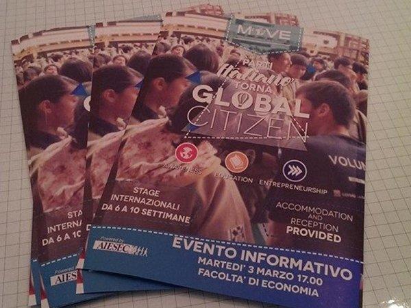 Pubblicità e marketing Trieste