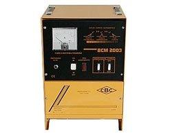 CBC – BCM 2002