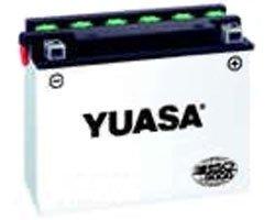 YUASA – YUMICRON CX