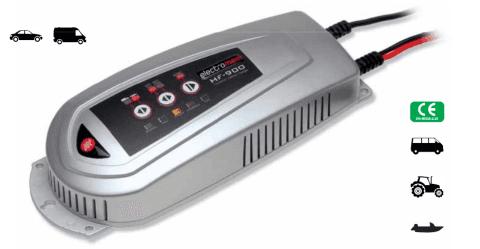Electromem HF 900