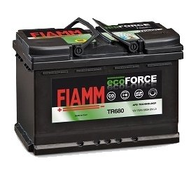 FIAMM ecoforce afb