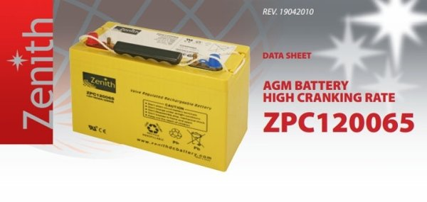 zenith zpc