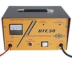 CBC – BTE 50