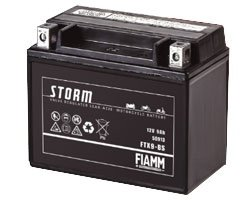 FIAMM – STORM