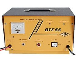 CBC – BTE 55
