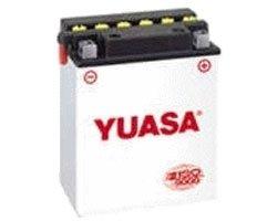 YUASA – CONVENTIONAL