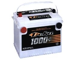 DEKA – 1000 AMP