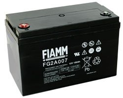 FIAMM – FG2A007