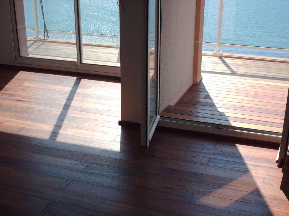 Pavimenti in legno per esterno - Trecate, Novara - Magi Parquet