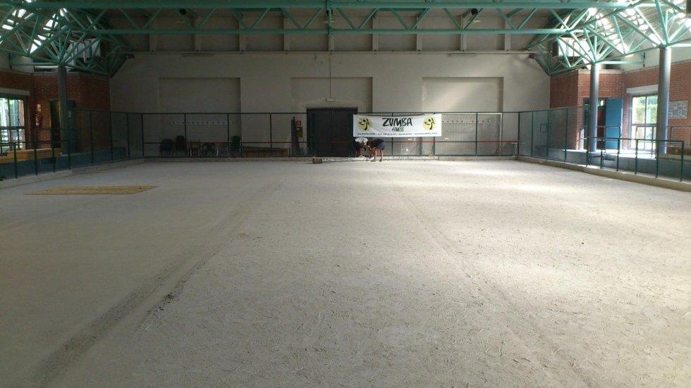 pavimenti per grandi dimensioni
