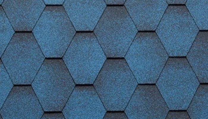 Mosaik premium blu sfumato