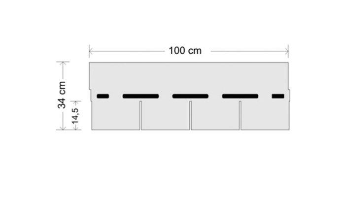 Design tegola standard premium