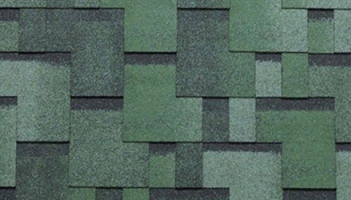 Gothik premium verde sfumato