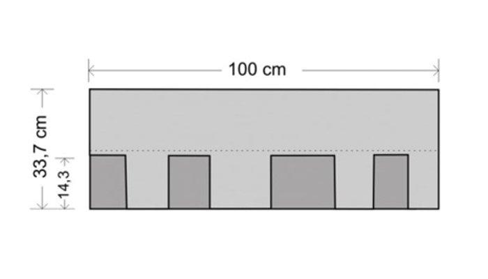 Design tegola master line