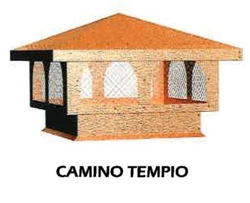 Camino tempio